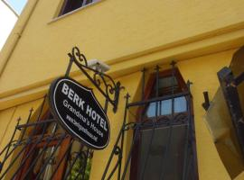 Berk Guesthouse - Grandma's House