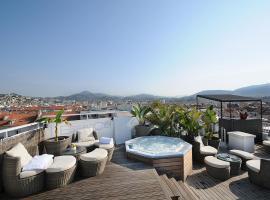 Splendid Hotel & Spa Nice, hotel in Nice