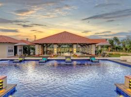 Los mejores hoteles de 4 estrellas de Meta, Colombia ...