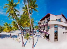 Kaani Beach Hotel, guest house in Maafushi