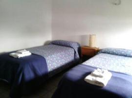 Horizonte Torre Hotel