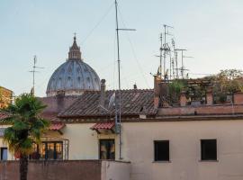 La Porta Rossa di Borgo - Vatican Luxury Suite, hotel malapit sa Vatican, Roma