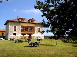 Hotel Apartamentos La Montañesa, hotel in Posada