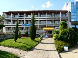 Hotel Samara, hotel in Balchik