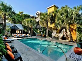 Key West Hotels >> The 30 Best Key West Hotels From 111