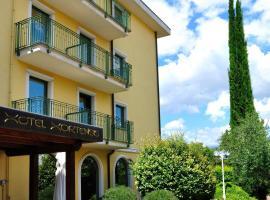 PHI Hotel Hortensis