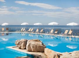 Hotel Dubrovnik Palace, beach hotel in Dubrovnik
