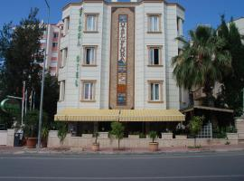 ナサ フローラ ホテル