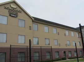 Homewood Suites By Hilton HOU Intercontinental Airport