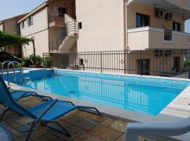 Apartments Srzentic