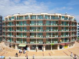 Briz - Seabreeze Hotel