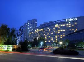 Hilton Nanjing Riverside