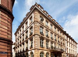 Marché De Noel Strasbourg Hotel.Les 30 Meilleurs Hôtels à Proximité De Marché De Noël De