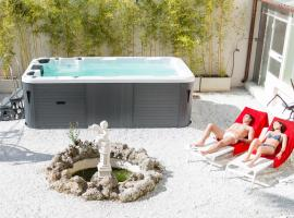 Rosso di Sera Tuscany - Adults Only, hotel in Pisa