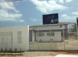 Hotel Ouro Negro, hotel in Guamaré