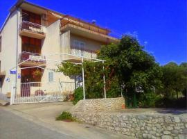 Siesta Apartments, boutique hotel in Šibenik