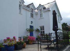 Guaire House Killarney, bed & breakfast a Killarney