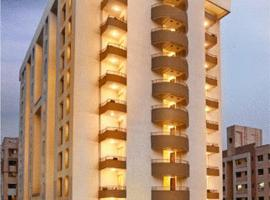 Cocoon Hotel, self catering accommodation in Pune