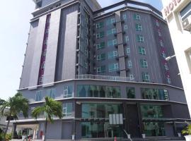 MidCity Hotel Melaka