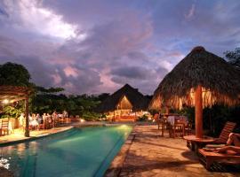 Mango Rosa Resort, hotel near Christ of the Mercy, San Juan del Sur