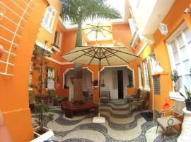 Villa Budget Hostel Copacabana