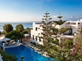 Veggera Beach Hotel