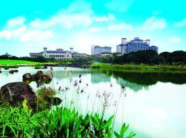 Mission Hills Resort Haikou