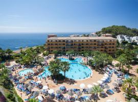 Hotel Best Alcazar, Hotel in La Herradura