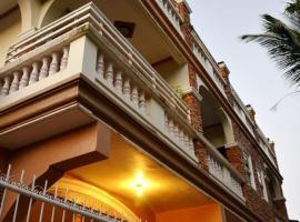 Casa D' Estrella Apartelle