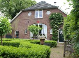 B&B Greyt Place, B&B in Sinderen
