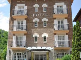 Hotel Edelweiss Camprodon
