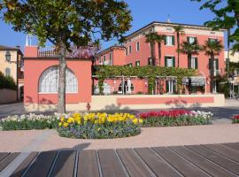 Hotel Alla Riviera