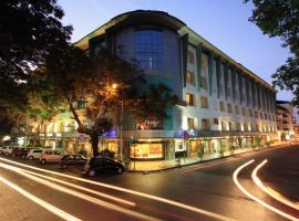 Hotel Fidalgo, hotel in Panaji