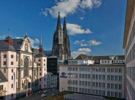 Hilton Cologne, hotel in Cologne