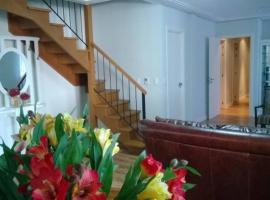 Apartamento Duplex Gramado