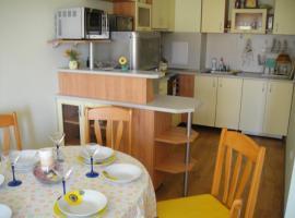 Apartment in Pomorie