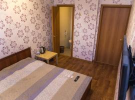 Мини-отель Поморский