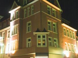 Hotel Stadt Hamm, hotel in Hamm