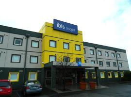 ibis Budget - Melbourne Airport, hotel in Melbourne