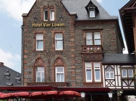 Hotel Vier Löwen