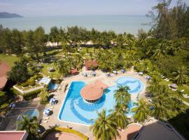 The Bayview Beach Resort, hotel in Batu Ferringhi