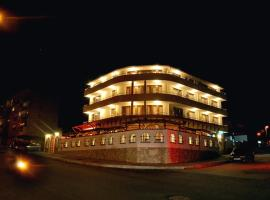 St. Constantine and Helena Hotel