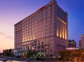 Hilton Providence, hotel in Providence