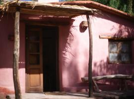 La Calabaza Cabaña