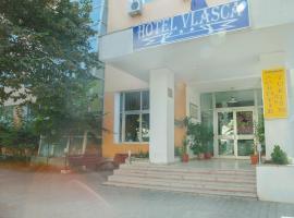 Hotel Vlasca