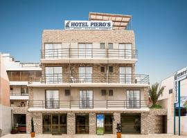 De 10 beste hotels in Viña del Mar, Chili (Prijzen vanaf € 26)
