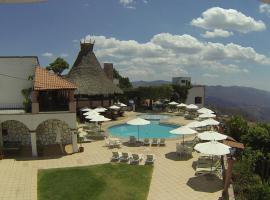 Hotel Montetaxco