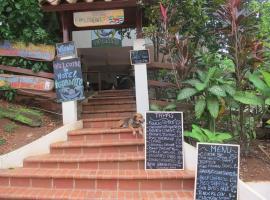 Hotel Iguanito