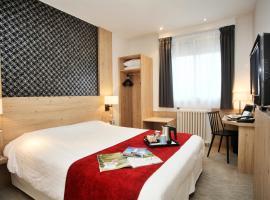 Kyriad Vannes Centre Ville, hotel in Vannes