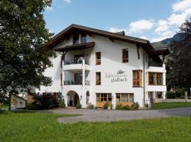 Appartements Gladbach, pet-friendly hotel in Heiterwang